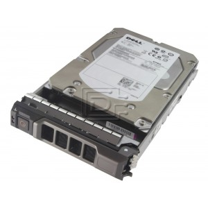 "Dell Hard Drive, 1TB, 7.2k, Near-Line SAS, 6Gbps, 3.5"", Hot Plug - 13G Servers"