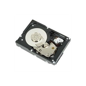"Dell Hard Drive, 1TB, 7.2k, SATA, 6Gbps, 3.5"", Non Hot Plug (Cabled) - Servers"