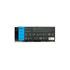 Dell  6-Cell 65 W/HR Primary Battery for Dell Precision M4700,M4600 (ETA 8-12 weeks)