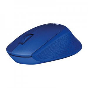 Logitech Wireless Mouse M330 Silent