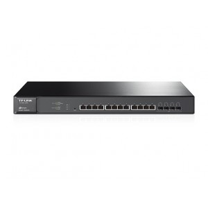 TPLINK 12-PORT 10GBASE-T SMART SWITCH