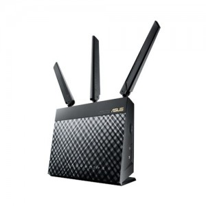 Asus Wireless-AC1200 Dual-band LTE Modem Router