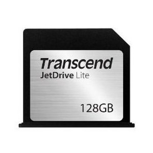 Transcend 128GB JetDrive Lite 130 Flash Expansion Card for Mac