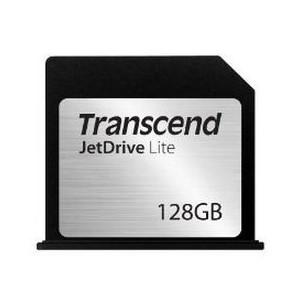 Transcend 128GB JetDrive Lite 130 Flash Expansion Card for Mac