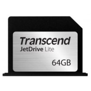 Transcend 64GB JetDrive Lite 360 Flash Expansion Card for Mac