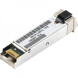 HPE Aruba X120 1G SFP LC SX Transceiver