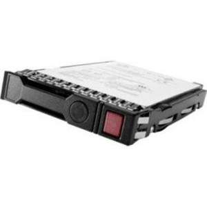 HPE 1.8TB 12G SAS 10K 2.5in SC 512e HDD