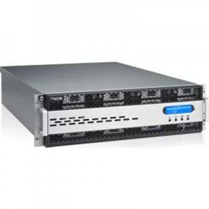 THECUS N16910SAS ENTERPRISE 3U 16-BAY NAS 1245V5 CPU 16GB RAM