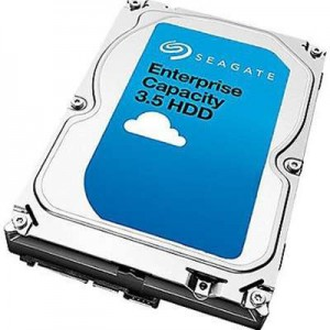 ENTERPRISE CAPACITY 3.5 SAS 6GB/s- 4TB 7200RPM 128MB CACHE- NO ENCRYPTION