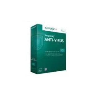 Kaspersky 2 User Anti Virus 2015