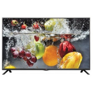 LG LED TV, IPS PANEL, MCI 100, 5W+5W SOUND OUT PUT