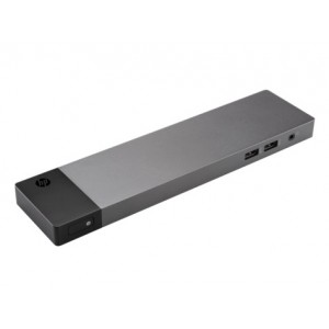 HP Accessories- Elite 90W TB3 Dock