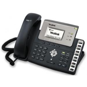 YEALINK T26P HD IP PHONE (3L/POE/NO PSU)