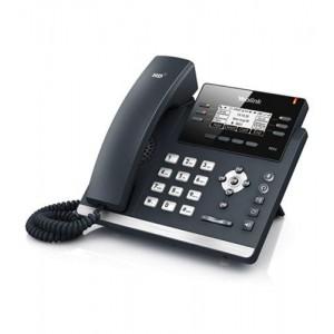 YEALINK T41P HD IP PHONE (3L/POE) NO PSU