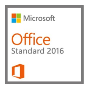 MS OfficeStd 2016 SNGL OLP NL (Virtual)