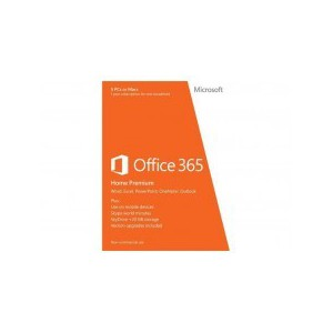 Microsoft Office 365 Home - Download