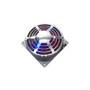THERMALTAKE UFO 90MM SILVER 1400RPM FAN