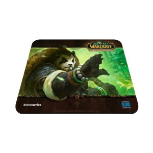 STEELSERIES QCK MISTS OF PANDARIA FOREST MOUSEPAD