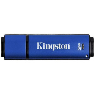 KINGSTON 2GB DT VAULT PRIVACY W/256BIT