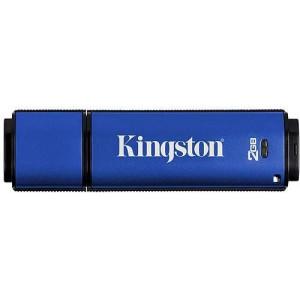 KINGSTON 2GB DT VAULT PRIVACY W/256BIT