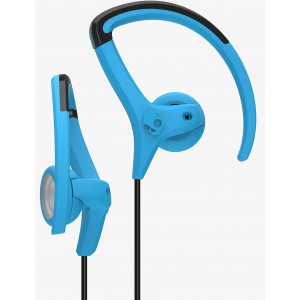 Skullcandy S4CHGZ-312 EarBuds Without Mic (Blue)