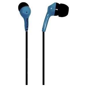 IFROGZ BOLT EARBUDS - BLUE