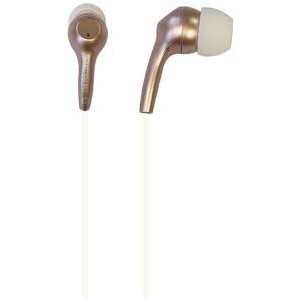 iFrogz IFBLTM-RG0  Bolt Earphones With Mic Rose Gold