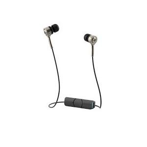 iFrogz IFOPWE-SV0 Coda Wireless Earbuds Silver