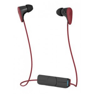 iFrogz   IFCRME-BR0    Charisma Wireless Earbuds - Black/Red
