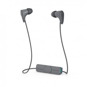 iFrogz  IFCRME-GY0  Charisma Female Inspired Wireless Bluetooth Earbuds