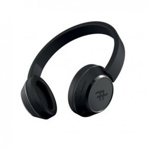 IFROGZ CODA WIRELESS HEADPHONE - BLACK