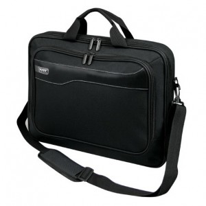PORT HANOI CLAMSHELL CASE 15.6 BLK