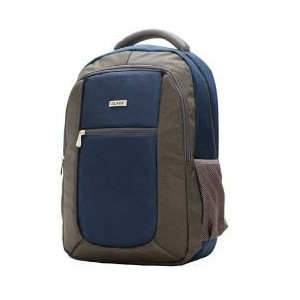BLACK BUZZ BACKPACK BLUE