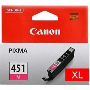 Canon CLI-451 Cyan Single cartridge