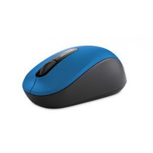 Microsoft Bluetooth Mobile Mouse 3600 - Blue