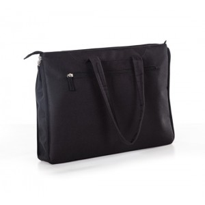 BALCK MOVE IT TOPLOADING LADIES BAG