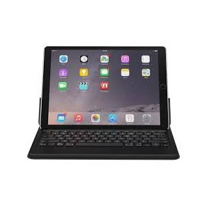 Zagg ZGUNM2-BKU Messenger 12 inch Universal keyboard Black