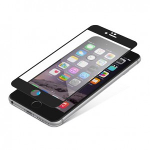Zagg I7LCGS-BKE InvisibleShield Glass Contour - screen protector