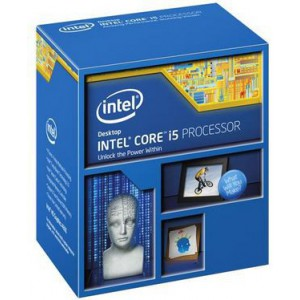 Intel Core i5 4690K - 3.50GHz Quad Core, Socket 1150 - 3 Year Warranty
