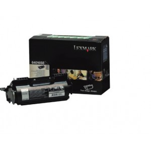 LEXMARK T64X Return Program Cartridge - 6 000 pgs