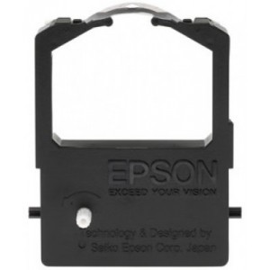 EPSON SIDM BLACK RIBBON CARTRIDGE FOR LX-100