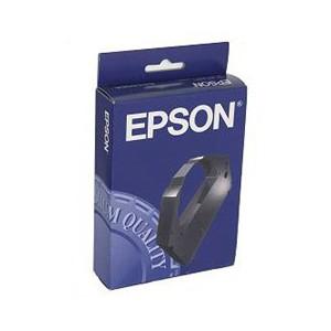 EPSON - RIBBON - BLACK - LQ670 / 680 / 680 PRO / 860 / 1060 / 2500 / 2550