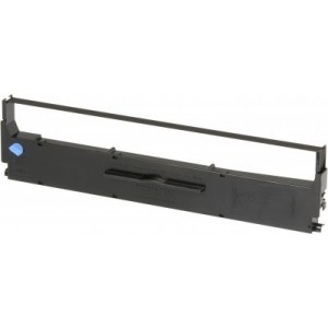 EPSON - RIBBON - SIDM BLACK FOR LX-350/LX-300/+/+II (replacement C13S015019BA)