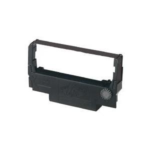 Epson C43S015374  Fabric Ribbon  Black