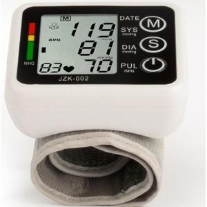 Automatic Blood pressure monitor wrist cuff