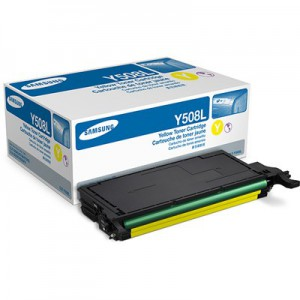 SAMSUNG - TONER YELLOW - CLP-620 / 670ND / 670ND / CLX-6220FX / CLX-6250FX