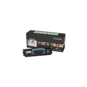 LEXMARK E450 Return Program Toner Cartridge - 6 000 pgs