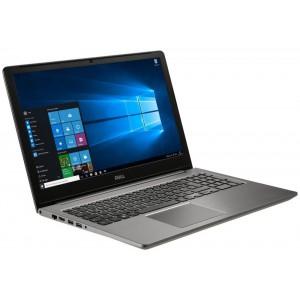 """Dell Vostro 5568, Intel Core i5-7200U, 15.6"""" FHD (1920 x 1080) Anti-Glare, FR, 8GB"""