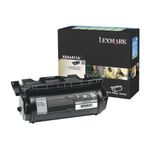 LEXMARK X642e / X644 / X646dte Return Program Print Cartridge - 10 000 pgs