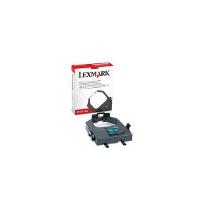 Lexmark 3070166 Re-Inking Printer Ribbon For Lexmark 2300, 2400, 2500 Series
